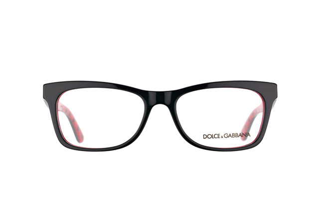 Dolce&Gabbana DG 3199 2871 perspective view