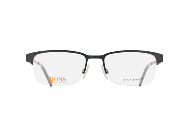 BOSS ORANGE BO 0167 AAB vue en perpective