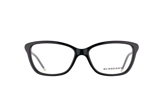 Burberry BE 2170 3001 vue en perpective