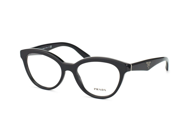 Prada PR 11RV 1AB-1O1 perspective view