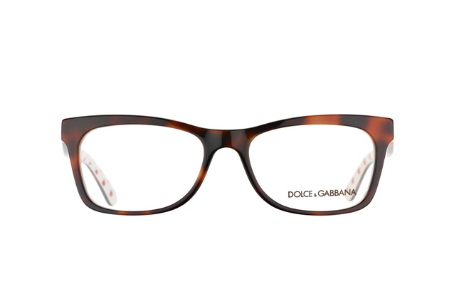 Dolce&Gabbana DG 3199 2872 perspective view