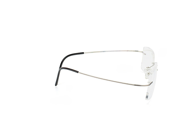 Mister Spex Collection Carter Titanium 1065 001 vista en perspectiva
