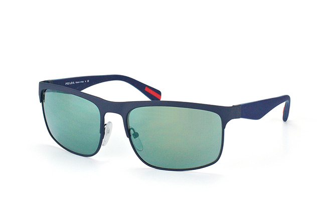 Prada Sport PS 56PS TFY-3C0 perspective view