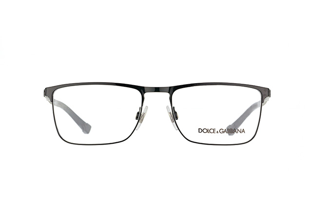 Dolce&Gabbana DG 1259 01 perspective view
