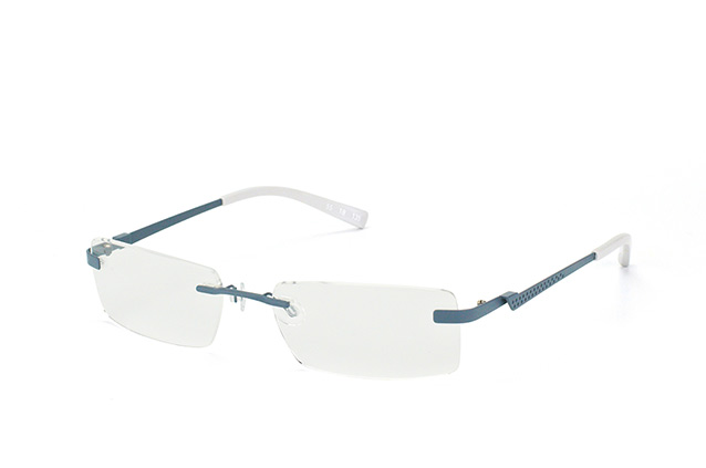 Mister Spex Collection Rush Titanium 1060 C1 vue en perpective