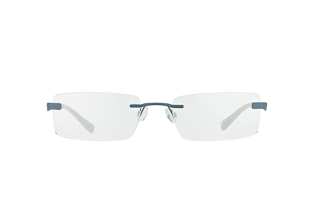 Mister Spex Collection Rush Titanium 1060 C1 Perspektivenansicht