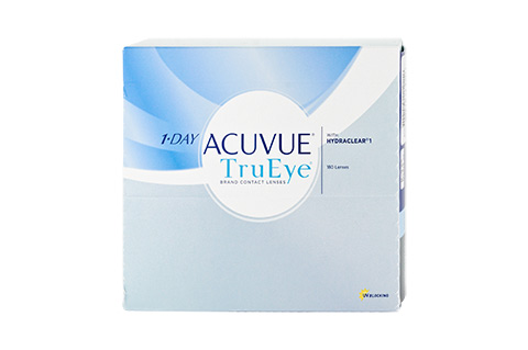 Stockists of Acuvue 9