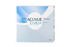 1-Day Acuvue TruEye 1x180 Johnson  und  Johnson - Preisvergleich