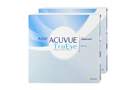 Image of Acuvue 8.5