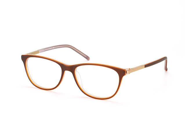 Mister Spex Collection DELANY 001 Perspektivenansicht