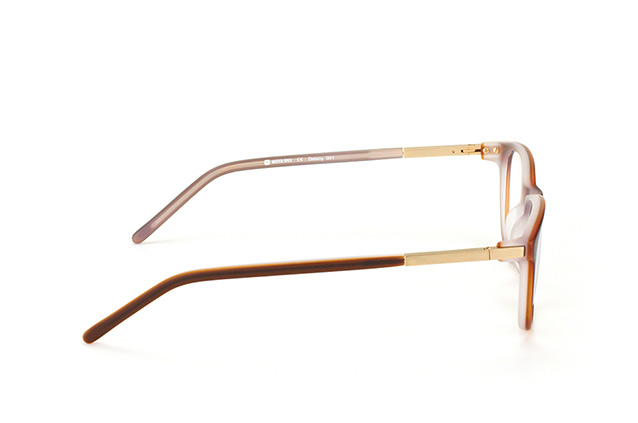 Mister Spex Collection Delany 001 vue en perpective