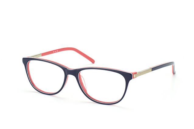 Mister Spex Collection Delany 002 Perspektivenansicht