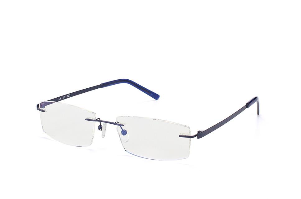 Comprar gafas sin montura online en Mister Spex