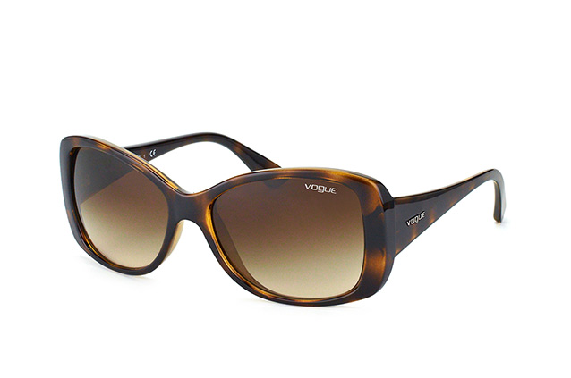 VOGUE Eyewear VO 2843S W656/13 vista en perspectiva