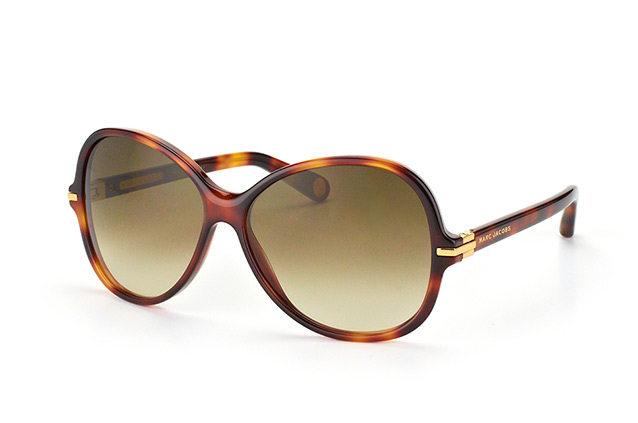 Marc Jacobs MJ 503/S 05L DB vista en perspectiva