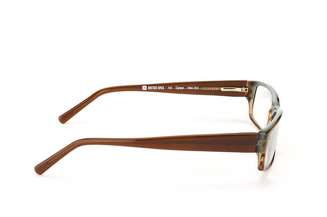Mister Spex Collection Carson 1064 003 vue en perpective