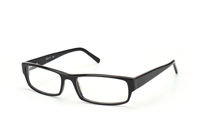 Mister Spex Collection Carson 1064 002 vista en perspectiva