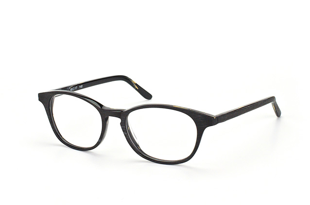 Mister Spex Collection Ellison 1063 001 Perspektivenansicht