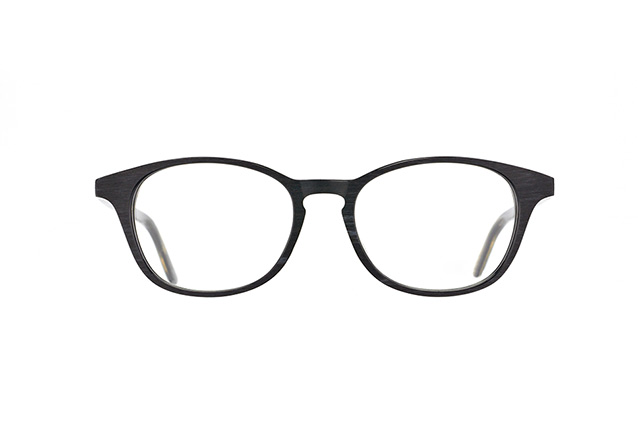 Mister Spex Collection Ellison 1063 001 vue en perpective