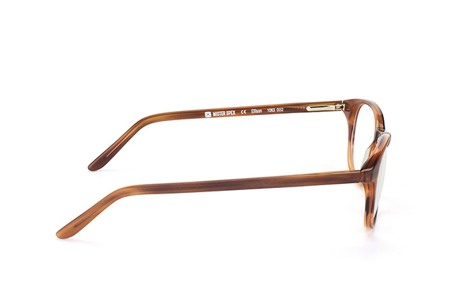 Mister Spex Collection Ellison 1063 002 vue en perpective