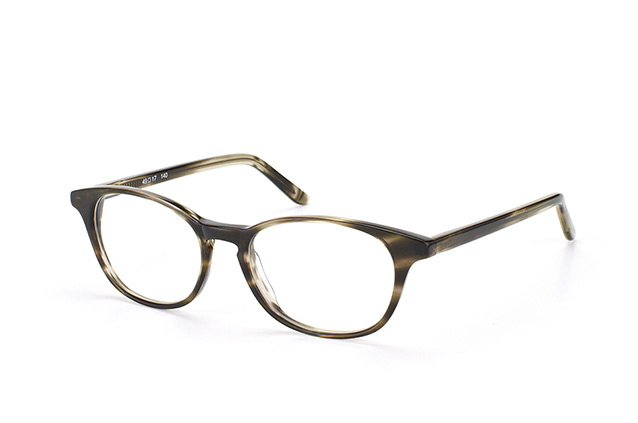 Mister Spex Collection Ellison 1063 003 vista en perspectiva