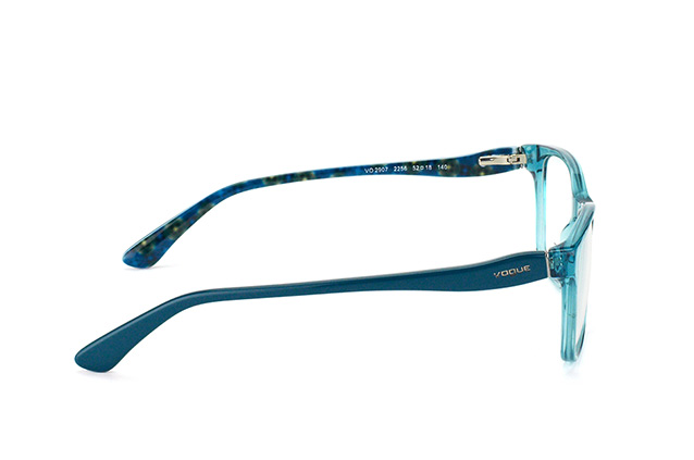 VOGUE Eyewear VO 2907 2256 perspective view