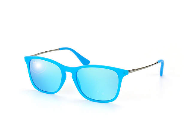 Ray-Ban Junior RJ 9061S 7011/55 Perspektivenansicht