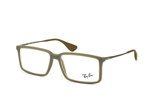 Ray-Ban RX 7043 5466 perspective view