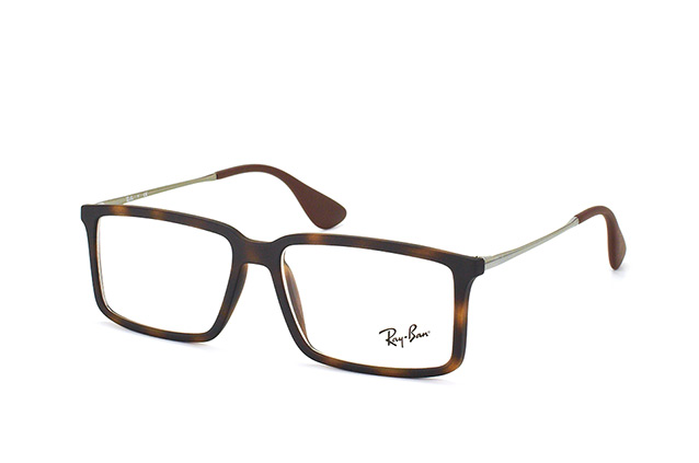 Ray-Ban RX 7043 5365 perspective view