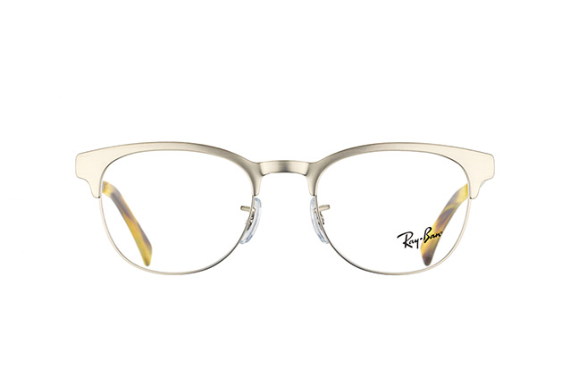 Ray-Ban RX 6317 2835 perspective view