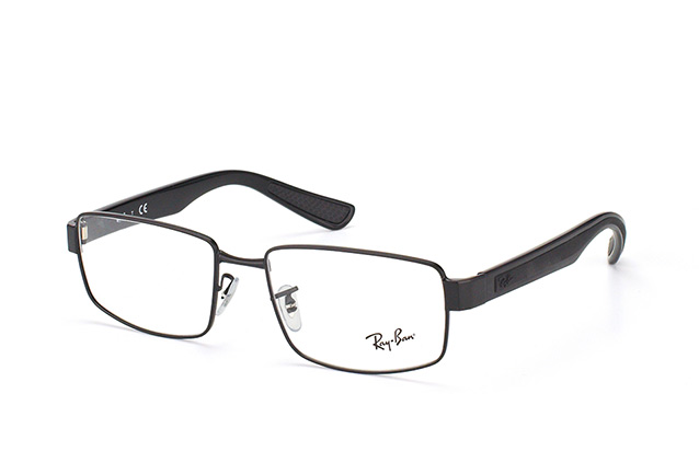 Ray-Ban RX 6319 2503 perspective view