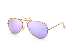Ray-Ban Aviator Large Metal RB 3025 167/4K pieni