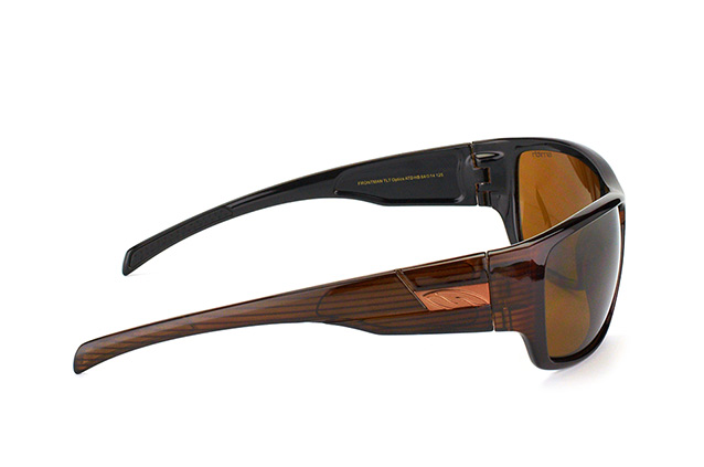 Smith Optics Frontman ATD HB perspective view
