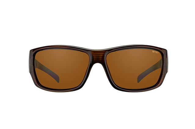 Smith Optics Frontman ATD HB vue en perpective