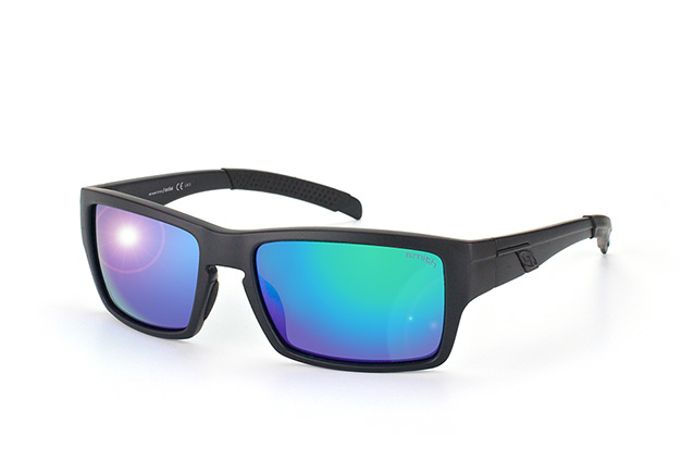 Smith Optics Outlier DL5 AD vue en perpective