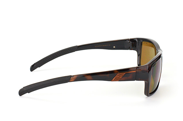 Smith Optics Outlier D1X UD vue en perpective