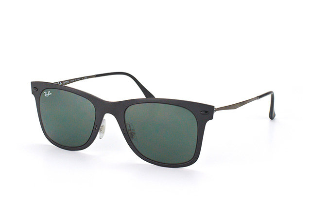 Ray-Ban RB 4210 601/S-71 Perspektivenansicht