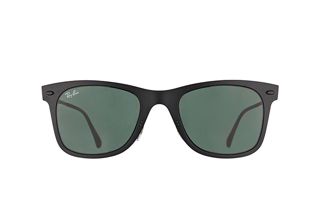 Ray-Ban RB 4210 601/S-71 perspective view