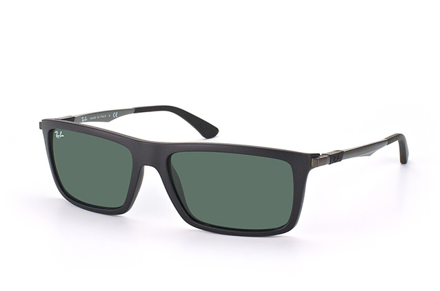 Ray-Ban RB 4214 601-S/71 Perspektivenansicht
