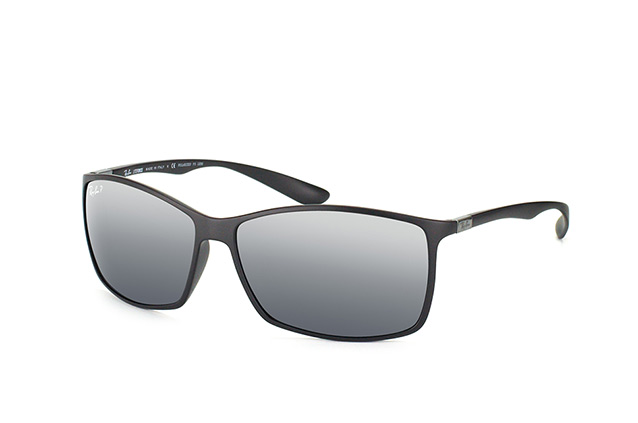 Ray-Ban LITEFORCE RB 4179 601S/82 perspective view