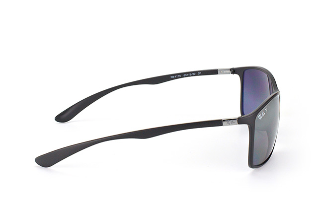 Ray-Ban LITEFORCE RB 4179 601S/82 vista en perspectiva
