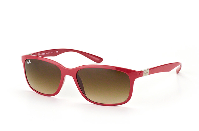Ray-Ban RB 4215 6126/13 perspective view