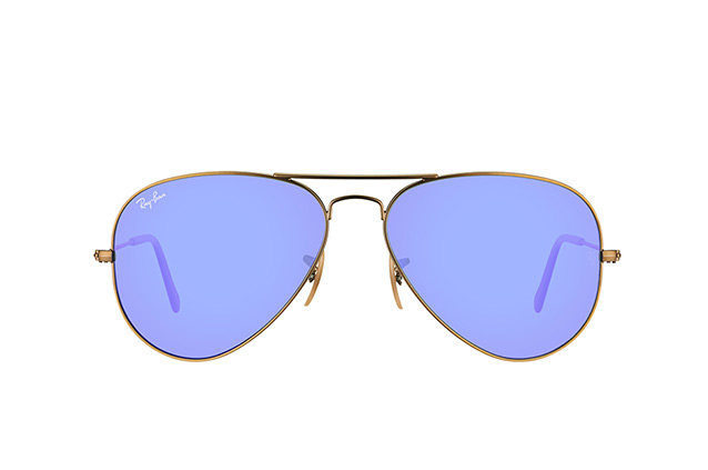 Ray-Ban RB 3025 167/68 perspective view