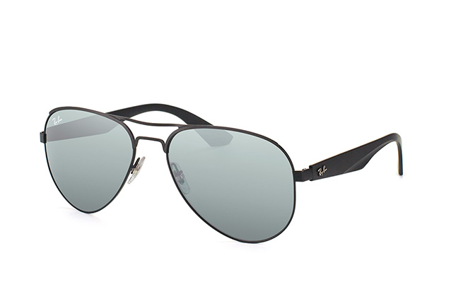 31739ad2f05 ... Sunglasses  Ray-Ban RB 3523 006 6G. null perspective view ...