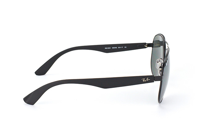 Ray-Ban RB 3523 006/6G perspective view