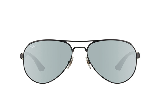 Ray-Ban RB 3523 006/6G vista en perspectiva