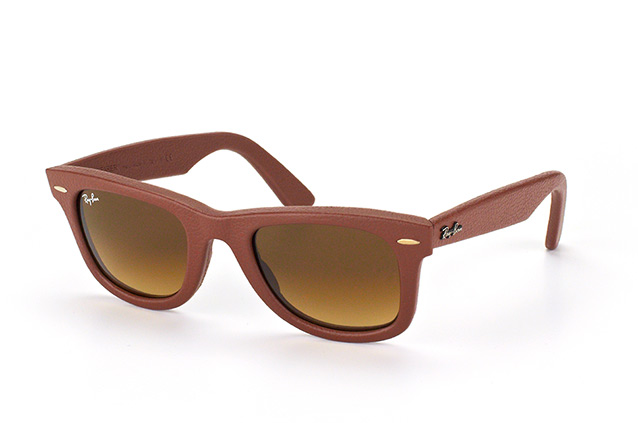 Ray-Ban RB 2140QM 1169/85 perspective view