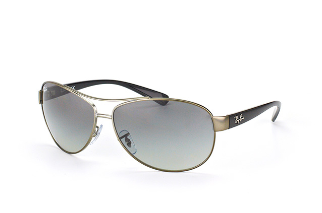 Ray-Ban RB 3386 029/11 vista en perspectiva
