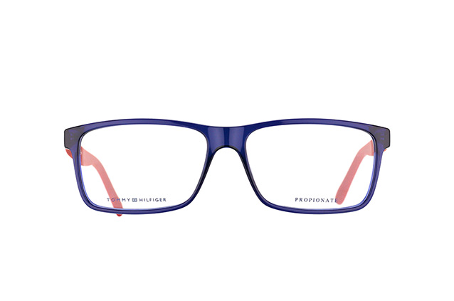 Tommy Hilfiger TH 1278 FEQ vista en perspectiva