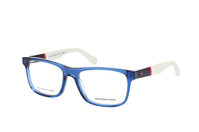 Tommy Hilfiger TH 1282 FMW vista en perspectiva